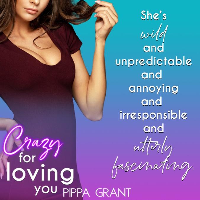 Crazy for Loving You Teaser 6