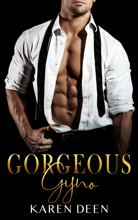 Gorgeous Gyno Ebook Cover
