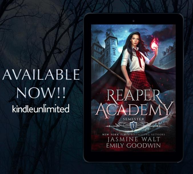 Reaper Academy-AN-FB