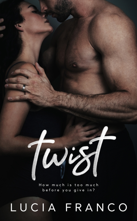 Twist Ebook Cover