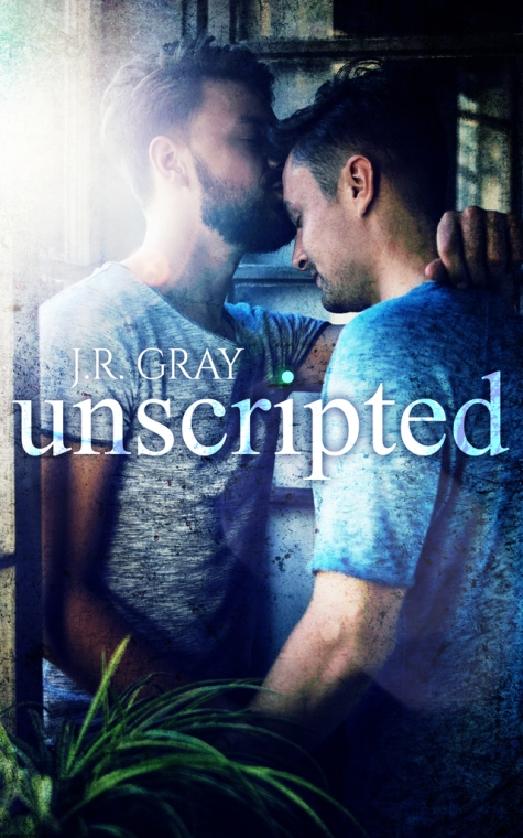Unscripted Ebook Cover