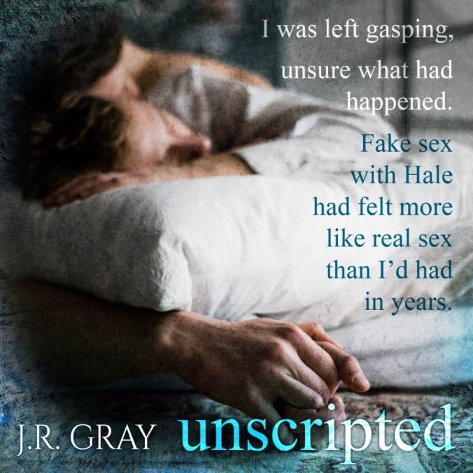 Unscripted Teaser 1