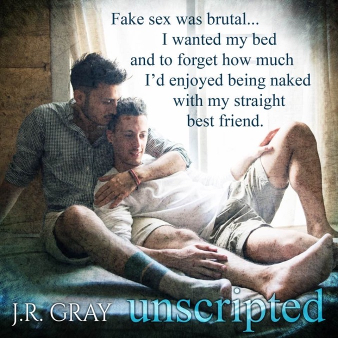 Unscripted Teaser 3
