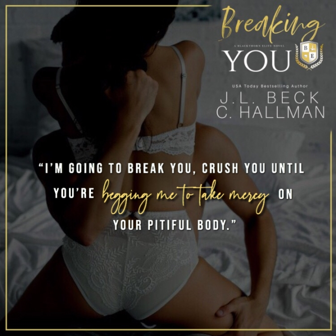 Breaking You Teaser 1