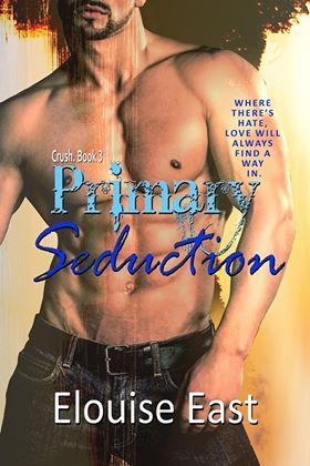 Primary Seduction cover