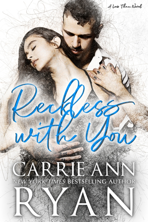 Reckless With You Ebook Cover (1)