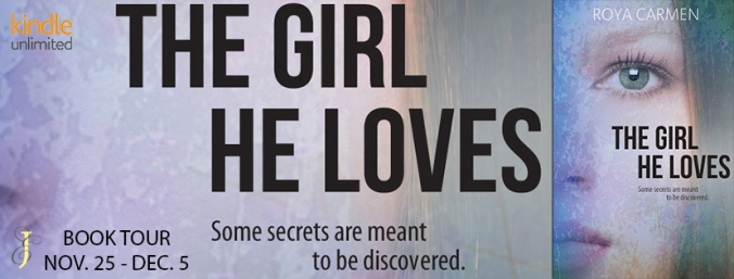 The Girl He Loves Tour Banner