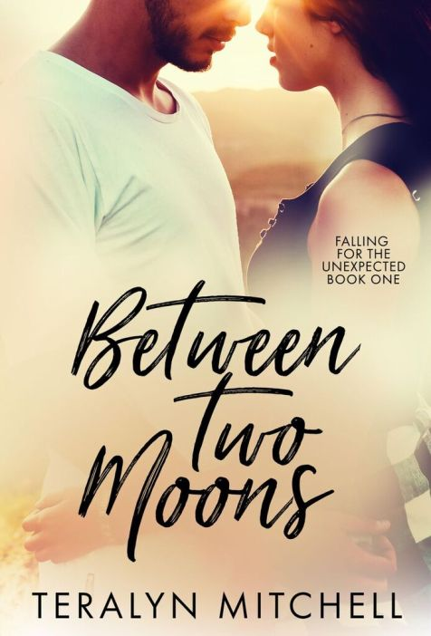 Between Two Moons Cover