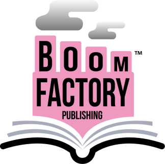 Boom Factory Publishing Logo