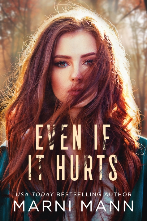 Copy of Even If It Hurts AMAZON