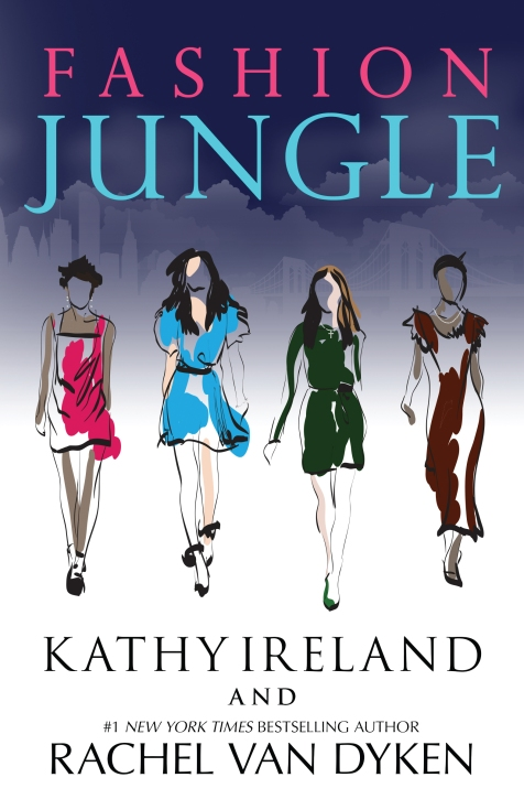 Cover of FashionJungle_eBook_HighRes