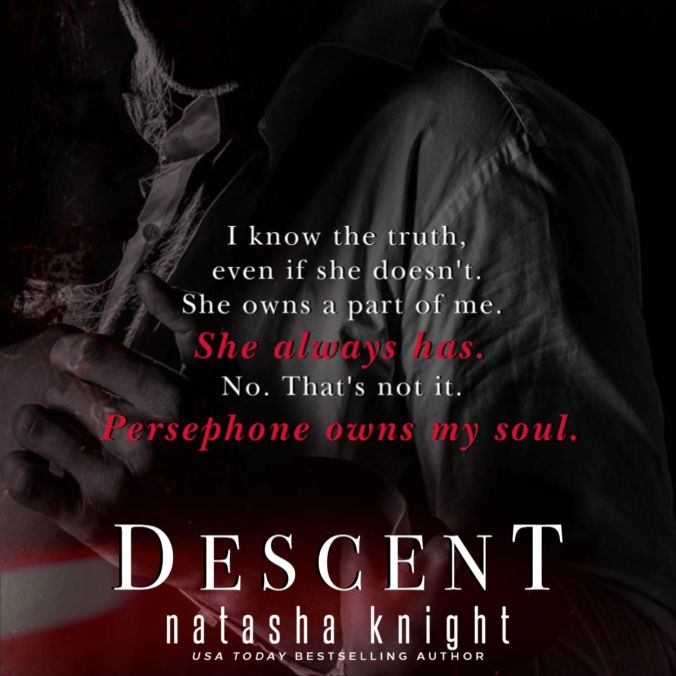Descent owns my soul teaser
