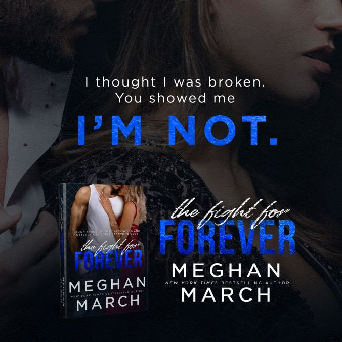 Fight for Forever teaser