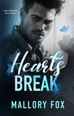 Hearts Break Ebook Cover
