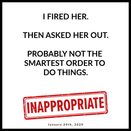Inappropriate Excerpt Reveal Teaser