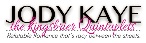 Jody Kaye Logo