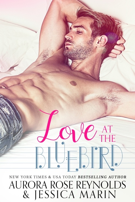 Love at The Bluebird Ebook Cover