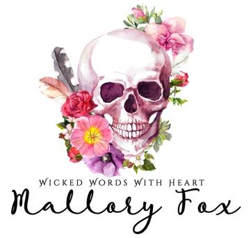 Mallory Fox Logo