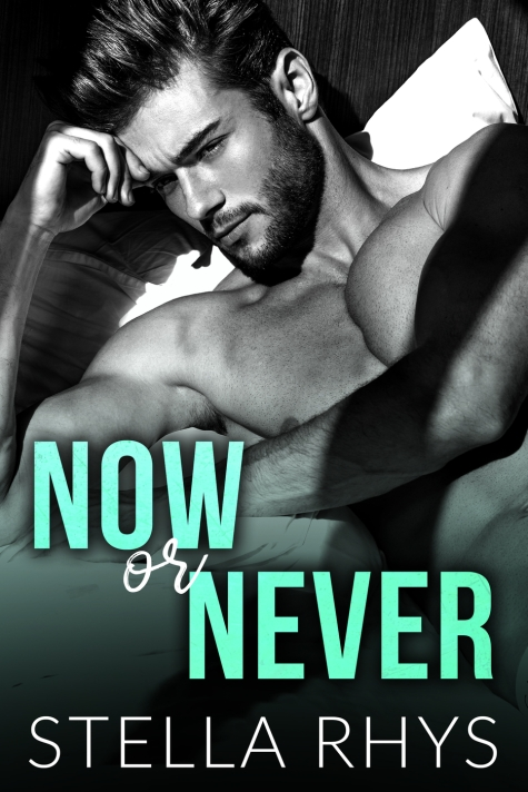 Now or Never Ebook Cover