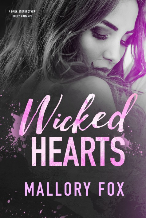Wicked Hearts Ebook Cover