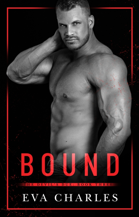 Bound Ebook Cover