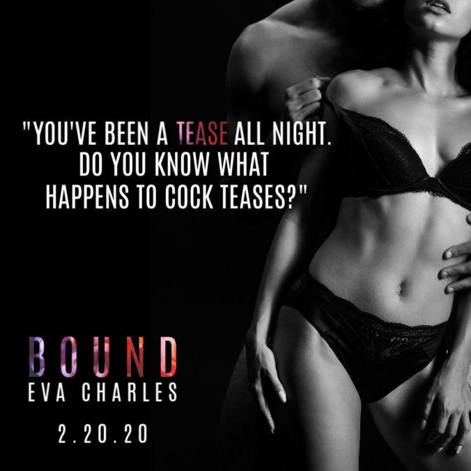 Bound Teaser 1