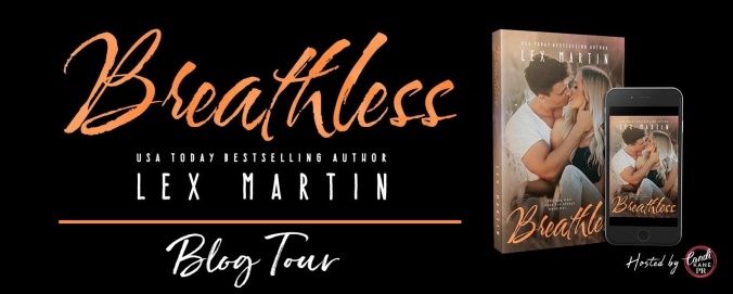Breathless BT Banner