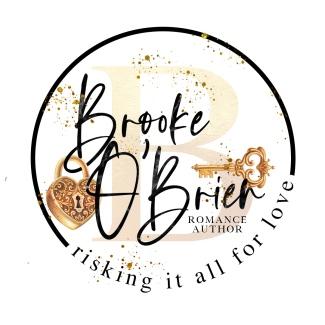 Brooke O'Brien - Logo