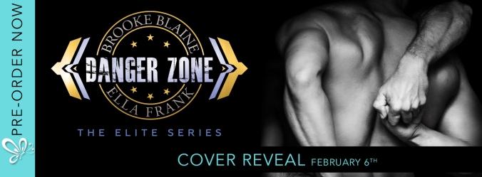 Danger Zone - CR banner