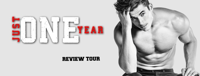 Just One Year Review Tour Banner