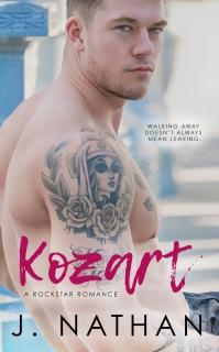 Kozart Ebook Cover