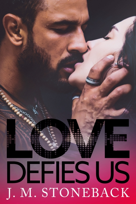 Love Defies Us Ebook Cover