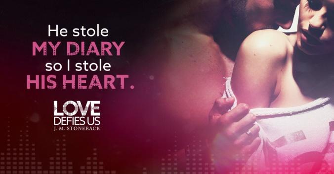 Love Defies Us Teaser 1
