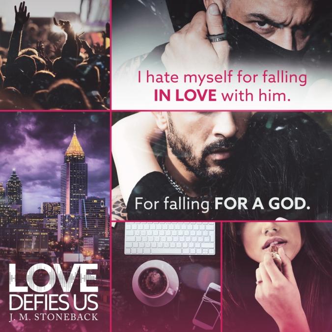 Love Defies Us Teaser 3