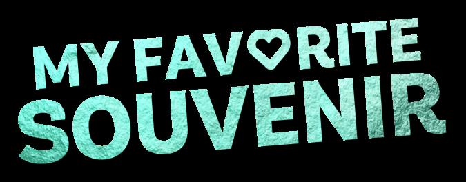 MyFavoriteSouvenir_Title