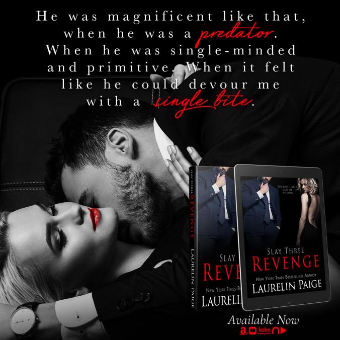 Revenge Release Teaser 2