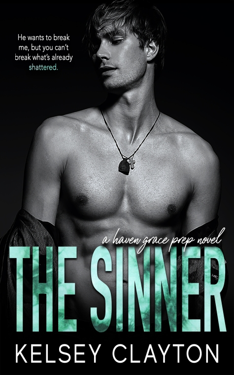 Cover The Sinner (1)
