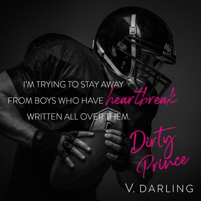 Dirty Prince Teaser 11