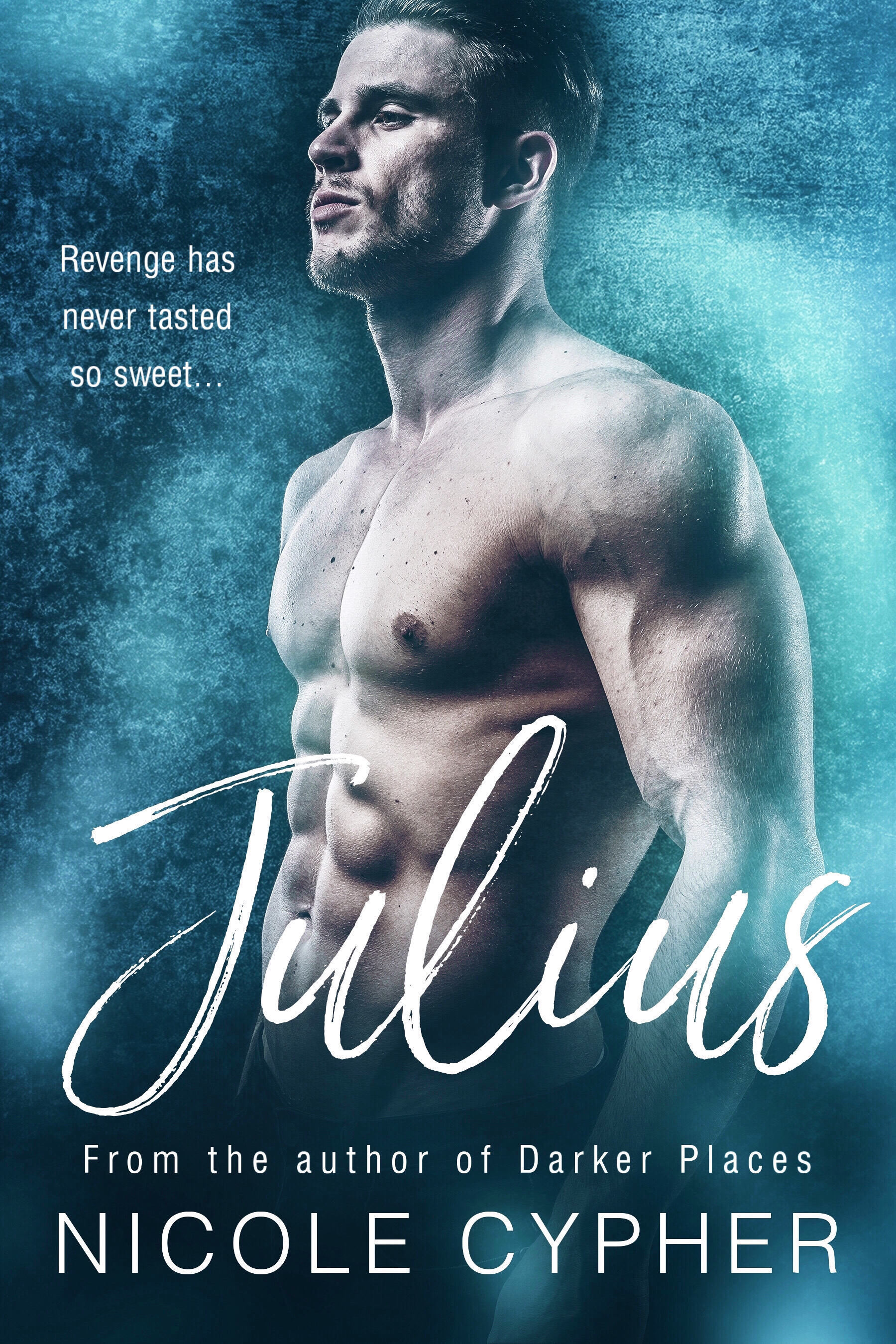 Julius Ebook Cover