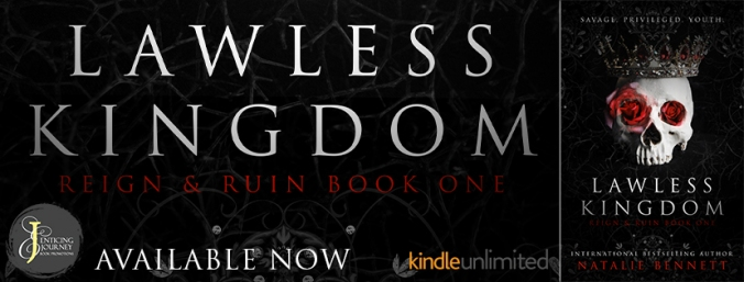 Lawless Kingdom Banner