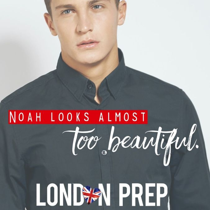 London Prep Noah