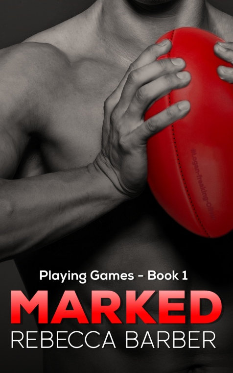 Marked Ebook Cover