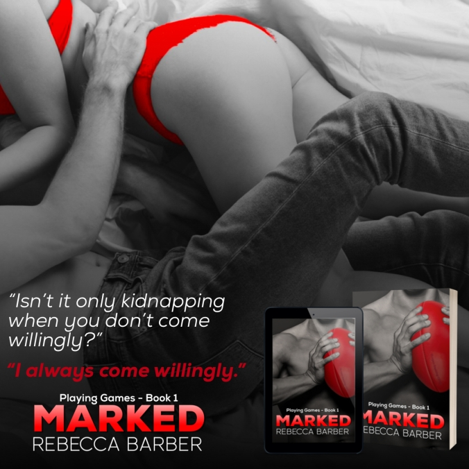 Marked Teaser 1