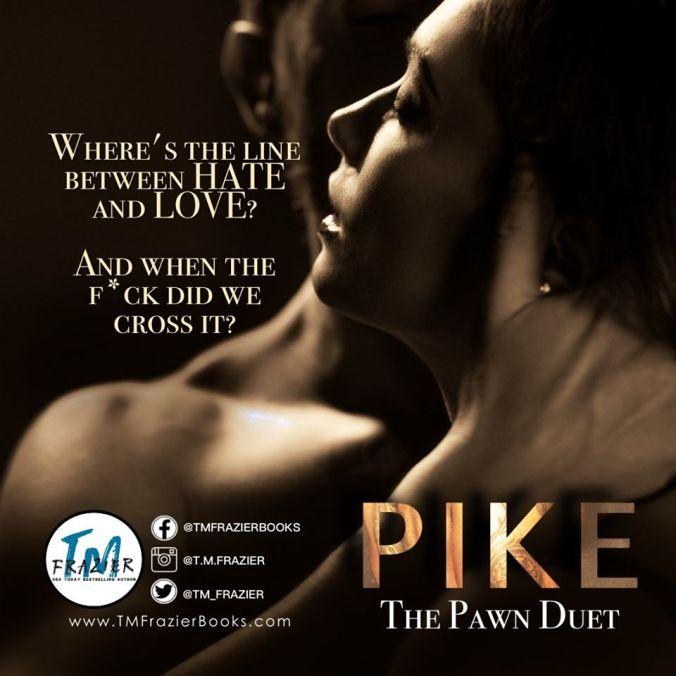Pike Teaser