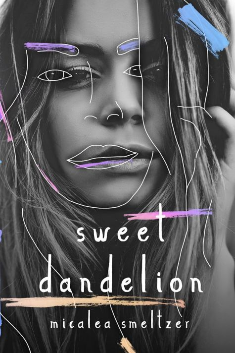 Sweet Dandelion Book Cover