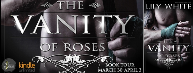 The Vanity of Roses Tour Banner