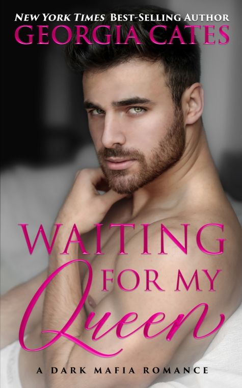 Waiting For My Queen Ebook Cover