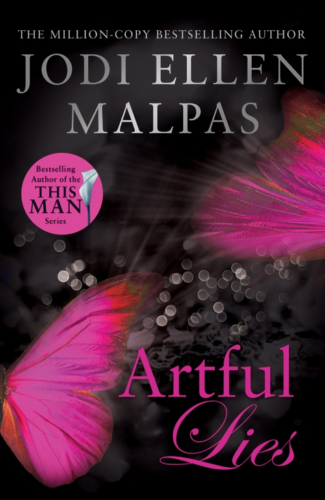Artful Lies_Cover