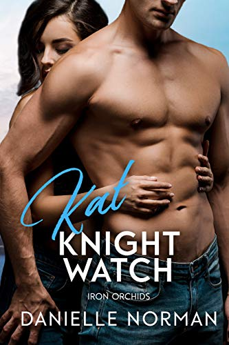 Kat Knight Watch Cover