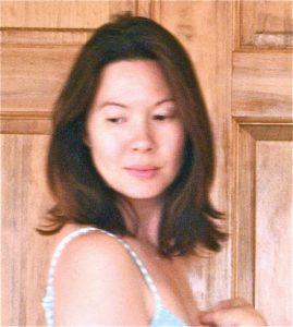Kayley Loring Author Photo